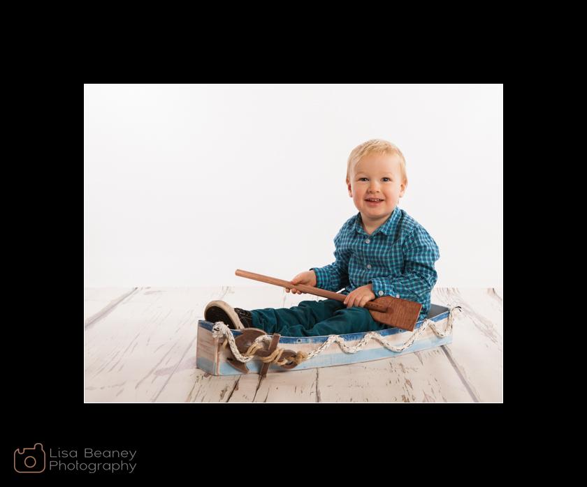 Newborn and baby Photographer - Sussex
