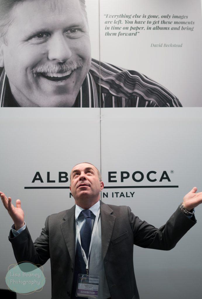 Album Epoca - Federico