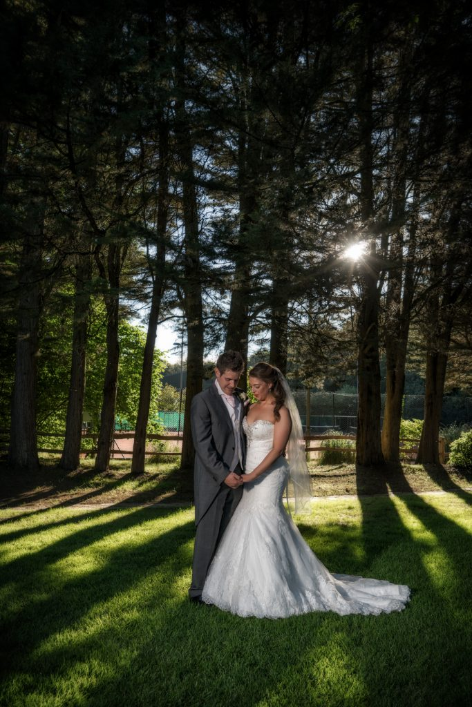 Wickwoods Wedding