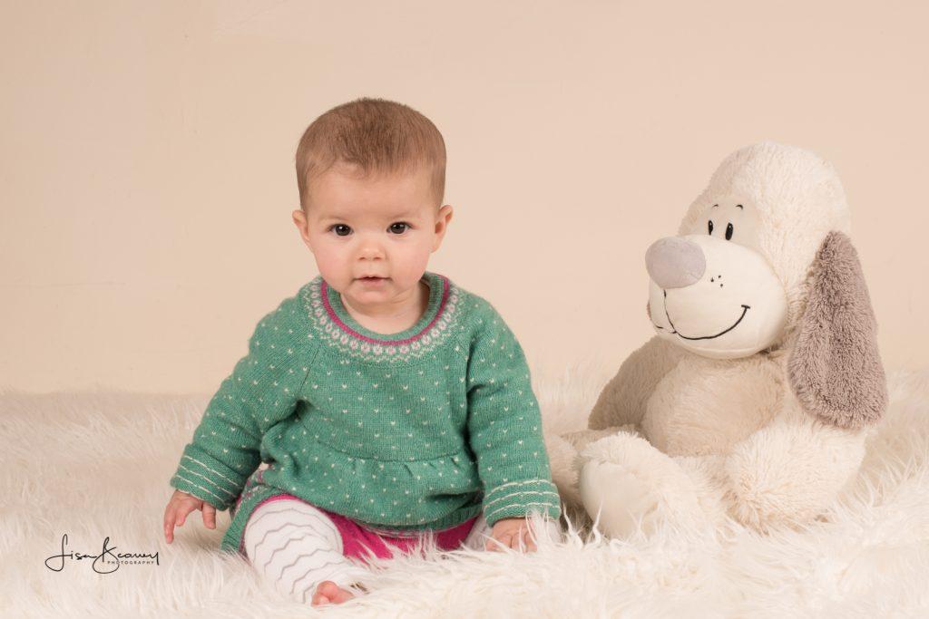 Baby Portrait - Zeiss Otus 55