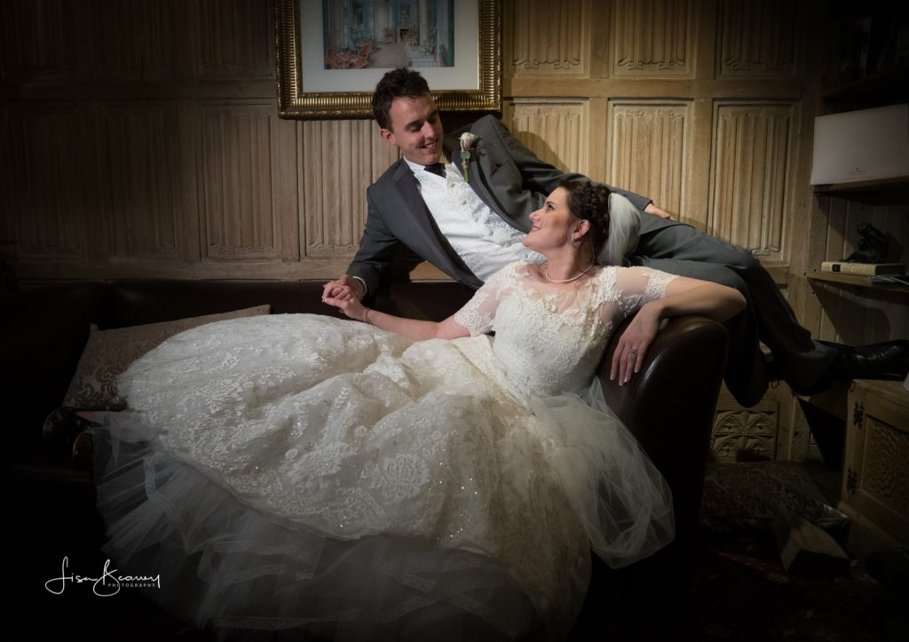 Ghyll Manor Wedding