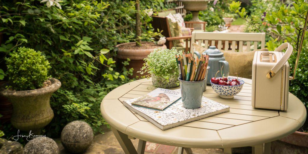 Landscape Garden Photography